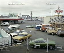 Stephen Shore: Uncommon Places: The Complete Works (Hardcover), S. 9780500544457