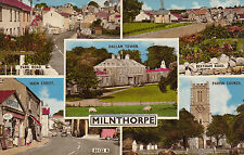 Multiview, MILNTHORPE, Westmorland