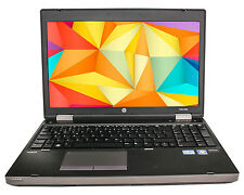 HP ProBook 6560b Intel B810 1,6Ghz 4Gb 250Gb 15,6 1600x900 Cam +Dock. HSTNN-I11X