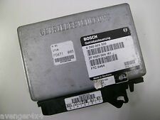 RANGE ROVER P38  4.0 4,6 V8 AUTO GEAR BOX ECU FTC3464 TRANSMISSION ECU (5)