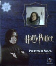 HARRY POTTER  Professor Snape Yr 6  Bust - Only 1250 Made -  SPECIAL SALE