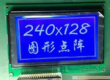 NEW For TG240128A-07T LED LCD Blue Screen DISPLAY PANEL #H2564 YD