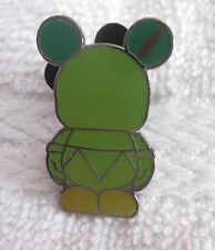 Disney Collectible Pin Vinylmation Jr #2 Mystery Pin Pack - Peter Pan Only