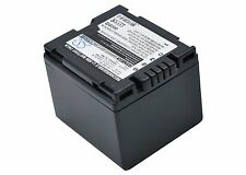 Li-ion Battery for Panasonic VDR-D250 NV-GS280 VDR-M75 SDR-H20EB-S PV-GS31 NEW