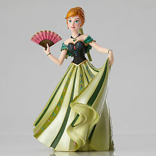 Disney Showcase Couture de Force Frozen's Princess ANNA of Arendelle Figurine