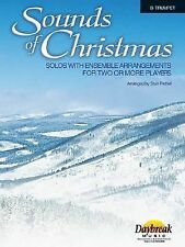Sounds of Christmas: Solos with Ensemble Arrangements for Two or More Players