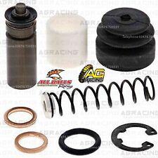 All Balls Rear Brake Master Cylinder Rebuild Repair Kit For KTM SMC 625 2006