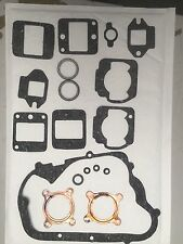 YAMAHA AS3 YAS3  RD125 Twins (69-75) FULL ENGINE GASKET SET KIT Made in Japan