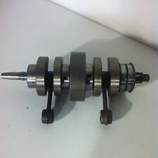 Benelli 650 Tornado ENGINE TRANSMISSION CRANKSHAFT