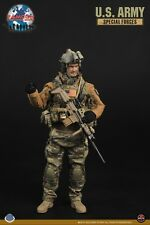 "Soldier Story 1/6 Scale 12"" US Army Special Forces FAMCON Exclusive SS-076B"