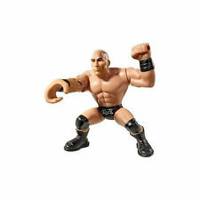 WWE Power Slammers The Rock Wrestling Ages 6+ Mattel New Toy Boys Fight Gift Fun
