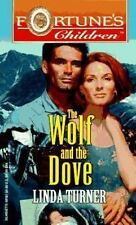 The Wolf and the Dove (Fortune's Children)-ExLibrary