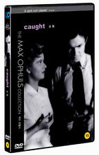 Caught (1949) - Max Ophul DVD *NEW