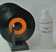 500ml Vinyl Shelter Record Cleaning Fluid, Anti-static cleaner, Knosti, Moth etc