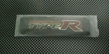 GENUINE Honda Civic Type-R 2007-2011 (FN2) Badge