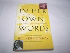 In Her Own Words: Women's Memoirs from Australia, New Zealand, Canada, and the..