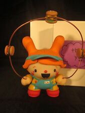 "Kidrobot 3"" Custom dunny By Jen & Tony Bot Juggling Clown Rare 1/1 Limited"