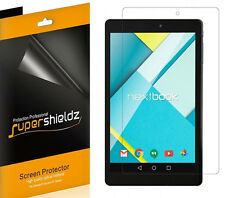 3X Supershieldz HD Clear Screen Protector Shield Saver For Nextbook Ares 8L