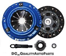 QSC Stage 2 Clutch Kit 2001-2005 Honda Civic 1.7L SOHC D17A1 D17A2