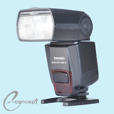 YONGNUO YN560 IV Manual Flash Speedlite for Canon Nikon Pentax Olympus Fujifilm