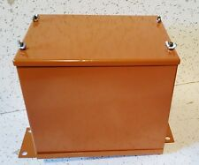 Allis Chalmers tractor Painted battery box WD WD45  oem# 70224540