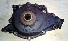 Bmw X5 E53 4.4 me Gasolina Frontal Automático Diferencial parte 31507508522 3:64 ratio