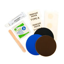 Thermarest Camping Sleeping Bag Mattress Permanent Home Glue Fabric Repair Kit
