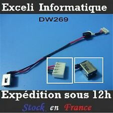 Connecteur alimentation Toshiba Satellite L675 L67 Connector Dc Power Jack Cable