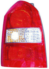 Tail Light Assembly Left/Driver Side Fits 2005-2009 Hyundai Tucson NEW