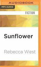 Sunflower by Rebecca West (2016, MP3 CD, Unabridged)