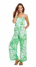 Lilly Pulitzer for Target Satin Jumpsuit Boom Boom Size XXL
