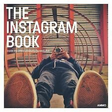 EXTRAS SHIP FREE ,The Instagram Book: Inside The Online Photography Revolution