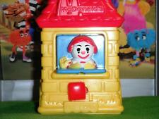 Fisher Price McDonalds Ronald McDonald House Toy fits Loving Family Dollhouse