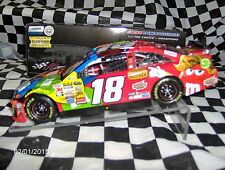 2014 Action Kyle Busch # 18 Peanut Butter 1/24th
