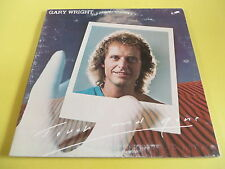 """GARY WRIGHT (SPOOKY TOOTH) """"TOUCH AND GONE"""" (WB, LP ALBUM, 1977, VG/VG)"""