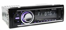 CAR RADIO STEREO USB MEDIA PLAYER +2YR WARNTY MP3 RECEIVER WITH PORT AND SD CARD