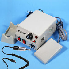 Dental Lab Marathon Micromotor Polisher N2 + 35k/3500 RPM Electric Micro Motor