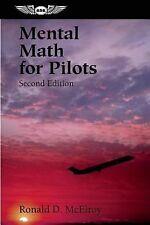 ASA Mental Math for Pilots - ASA-MATH-2