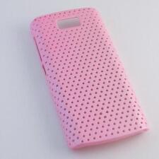 Hard Case Schale Cover Tasche Hülle Nokia X3-02 Rosa