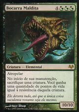 Bocarra Maldita / Doomgape | PL | Eventide | POR | Magic MTG