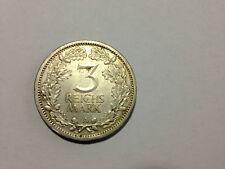 J. 349, Deutsches Reich 3 Reichsmark 1931 A Silber, Schnäppchen !!!