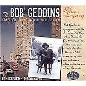 Various Artists - Bob Geddins Blues Legacy (2009)