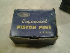 NOS 1932-36 Ford .003 Piston Wrist Pins set 8 cylinder P934 center lock V8