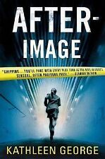 Afterimage (Richard Christie, Book 3)-ExLibrary