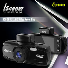 DOD LS460W FULLHD Car DVR,video recorder,OCTOBER 2015 MODEL,WDR+GPS