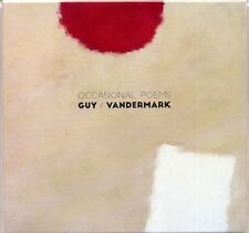 2CD BARRY GUY / KEN VANDERMARK Occasional Poems