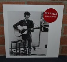 BOB DYLAN - Live At Carnegie Chapter Hall 1961 Import 2LP RED VINYL New & Sealed