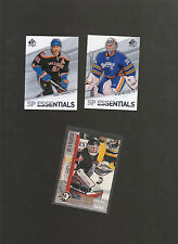 2011-12 SP AUTHENTIC  SP ESSENTIALS JOHN TAVARES # 170