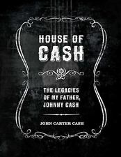 House of Cash: The Legacies of my Father, Johnny Cash, Carter Cash, John, Accept