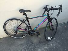 2016 Giant Avail 3 Liv Womens Road Bike Small Satin Black / Teal / Purple Sora